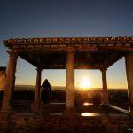 Granada itinerario 1: Realejo-Campo del Príncipe-Jardines de la Alhambra-Paseo de los Tristes-Plaza Nueva