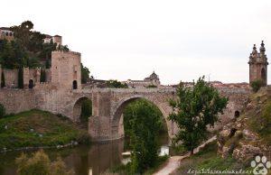 Toledo Puente