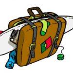 Una odisea en la mochila