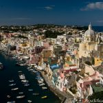 Procida, una isla de color