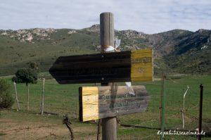 Camino la Batanera