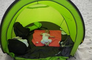 Asturias con bebé