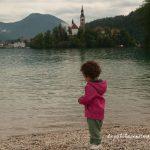 Ruta por Eslovenia con niños