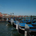 Una Aventura en Venecia