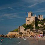 Camino de Ronda, senderismo entre playas de Tarragona