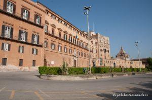 palacio de los Normandos Sicilia