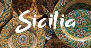 Road Trip Sicilia en familia