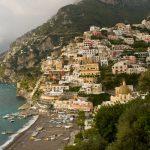La Costa Amalfitana: ¿Un entorno idílico?