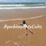 Qué bien sienta Cádiz